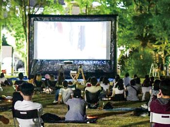 キシューキシュー映画祭