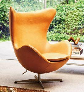 アルネ・ヤコブセンの家具