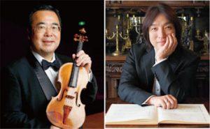 和歌山県民文化会館開館50周年記念コンサート「奏でる50周年」(9/30締切)
