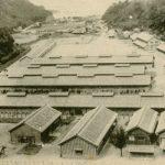 紀州百景74〜深山の重砲兵連隊(明治)