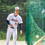夢のプロ野球界へ