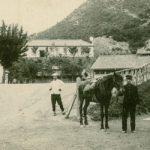 紀州百景75〜深山の重砲兵連隊(大正)