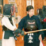 剣道7段 78歳で合格