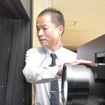 お仕事図鑑 映写担当〜ジストシネマ和歌山店 池上浩行さん