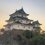 和歌山城って何階建て?