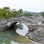 和歌浦の不老橋、なぜあの形?