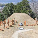 岩橋千塚に古墳はいくつある?