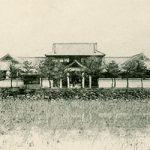 紀州百景87〜和歌山地方裁判所(明治)