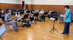 紀の国マンドリンオーケストラ定期演奏会