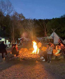 四季の郷でTSUーNAーGU夏祭り(7/17,18、8/21,22、9/18,19)
