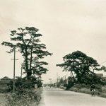 紀州百景92〜四箇郷の一里塚(昭和)