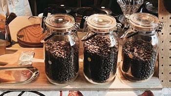 コーヒーの味の違い楽しむ〜ワカヤマコーヒーマーケット