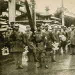 紀州百景95〜水門吹上神社前(大正〜昭和)