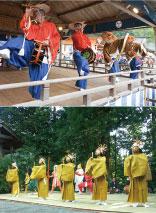 和歌山県民俗芸能祭