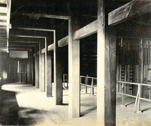 秋の共同企画展「和歌山城天守閣を建てた人たち」